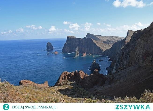 Madera – Półwysep Świętego Wawrzyńca