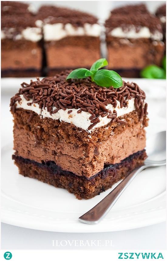 Ciasto Michałek