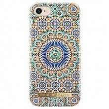 iDeal Fashion Case - etui ochronne do iPhone 6s/7/8 (moroccan zellige)