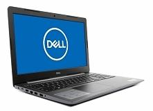 DELL Inspiron 15 5570-2616 - niebieski - 500GB M.2 + 1TB HDD