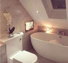 łazienka <3
