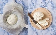 Jak zrobić labneh (ser z jogurtu)? - przepis krok po kroku