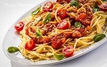 Spaghetti i pomidory