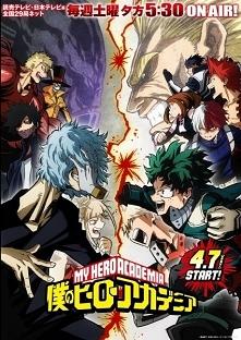 Boku no Hero Academia 3rd S...