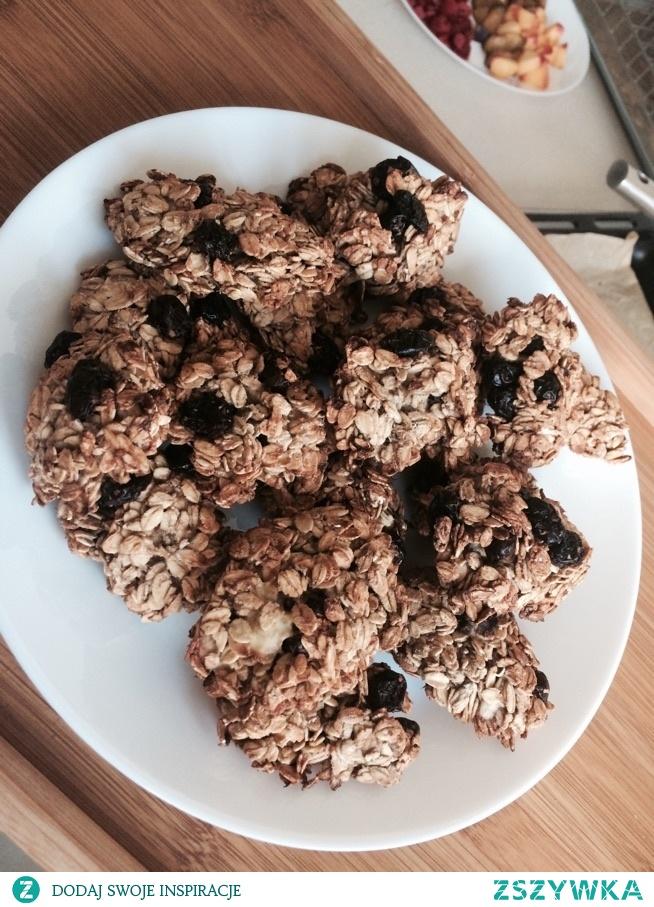 Morning cookies...&...