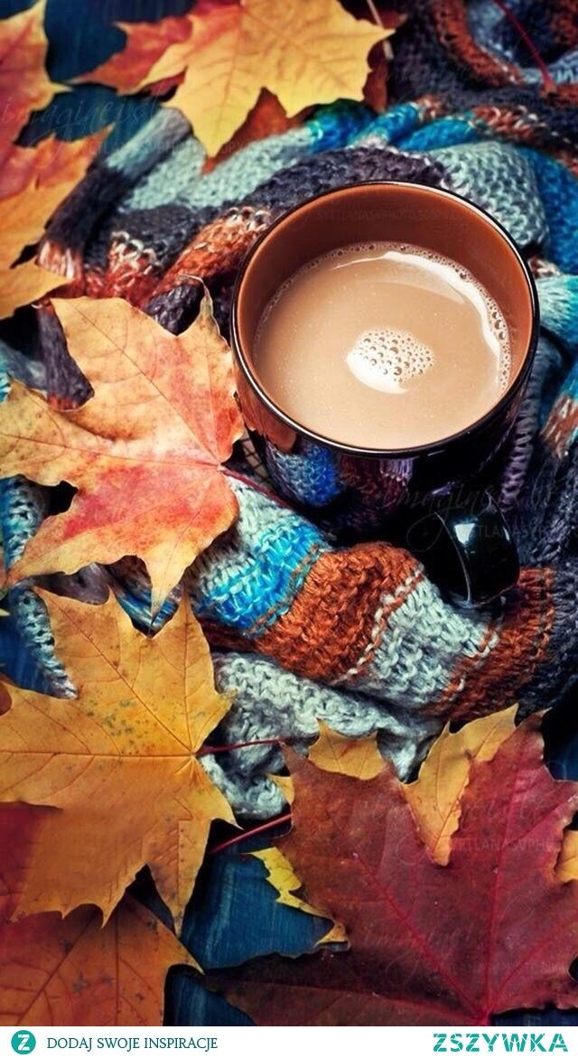 Idealne na jesienny wieczór
