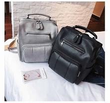 Eleganckie plecaki to świet...