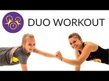 Duo Workout - Partner Exerc...