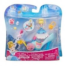 Figurka Hasbro Disney Pincess Pojazd Księżniczki Kopciuszek