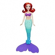 Lalka Hasbro Disney Princess Pływająca Ariel