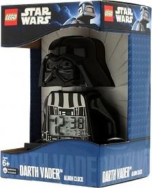 Budzik Star Wars Darth Vader - 9002113