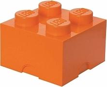 Pojemnik 4 Jasnopomarańczowy ROOM COPENHAGEN (40031760)