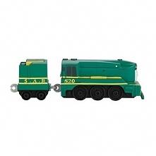 Duża lokomotywka Tomek i Przyjaciele Adventures - Shane