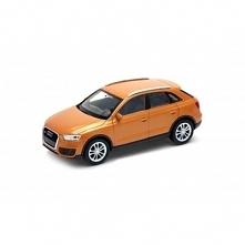Audi Q3 1/34