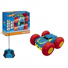 Hot Wheels RC 1:18 Double Side