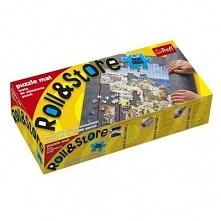 Mata do układania puzzli 500-3000 elementów