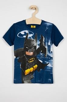 Blukids - T-shirt dziecięcy 104-128 cm