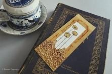 Zakładki dla herbaciarza