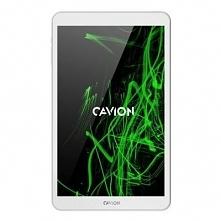 Tablet CAVION Base 10 3G Srebrny