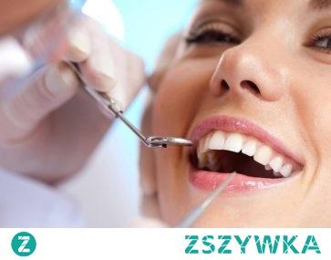 Przebarwienia na zębach – domowy sposób wybielenie zębów.