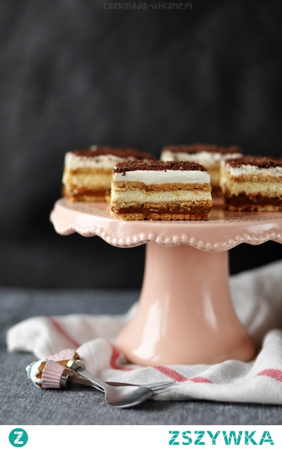 Ciasto jak 3 BIT (bez pieczenia)