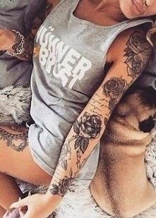macie tatuaże?