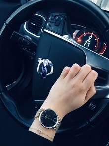 Volvo ♥️