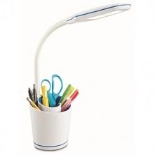 Lampka biurkowa LED ELSA z ...