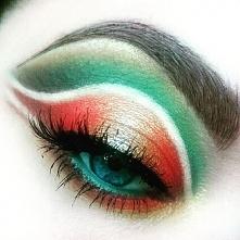 Makijażowa wariacja