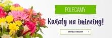 Nasza kwiaciarnia interneto...