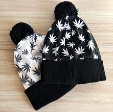 Ciepłe czapki na jesień/zim...
