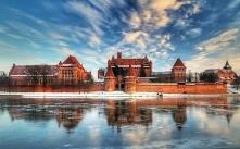 Zamek w Malborku  Zamek krz...