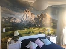 sypialnia ...
