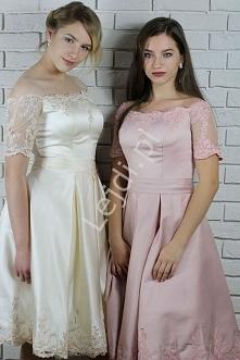 Sukienka na studniówkę, bal...