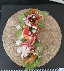 tortille domowe
