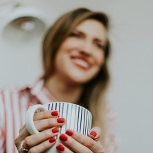 """""""Dlaczego zrobiłam pakiet badań Kobieta 40+ przed 30?"""" - artykuł o profilaktyce zdrowia na blogu Mocem"""