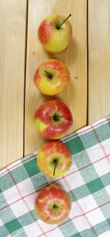 Jabłka - nasz skarb narodowy