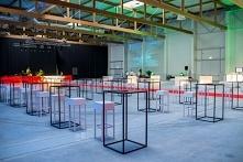 Catering targi obecny na Twoim stanowisku skutecznie przyciągnie potencjalnych klientów ! KSCC stworzy dla Ciebie idealny poczęstunek.