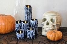 Halloween :) Więcej dekorac...