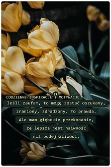Najbardziej motywacyjny fanpage w Polsce - codzienne inspiracje i motywacje