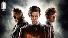 Schizofreniczny Doctor Who ...