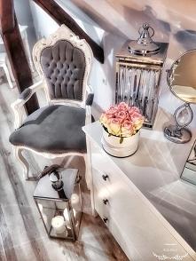 sypialnia pokój flowerbox s...