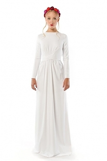 Cristina Patria 2 : biała suknia