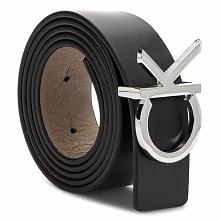 Pasek Damski CALVIN KLEIN - Ck Rev Belt Giftbox K60K604753 85 910