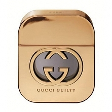 Gucci Gucci Guilty  Woda perfumowana 50.0 ml
