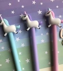 Długopis unicorn