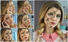 Makijaż na Halloween – 5 pomysłów...