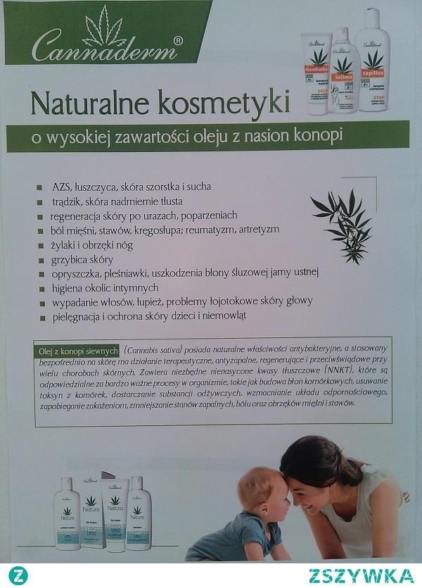 Nic dodać nic ująć :) Zapraszamy do naszego sklepu internetowego KONOPIE-ONLINE.PL oraz do sklepu stacjonarnego w Ostrowie Wlkp