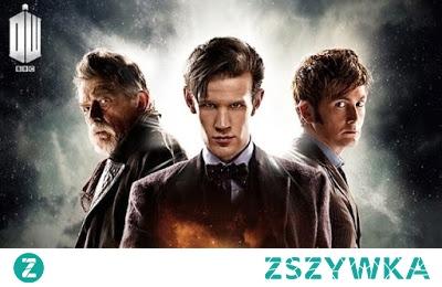 Schizofreniczny Doctor Who *klik* na zdjęcie
