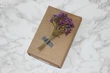 Pakowanie prezentów - pomys...
